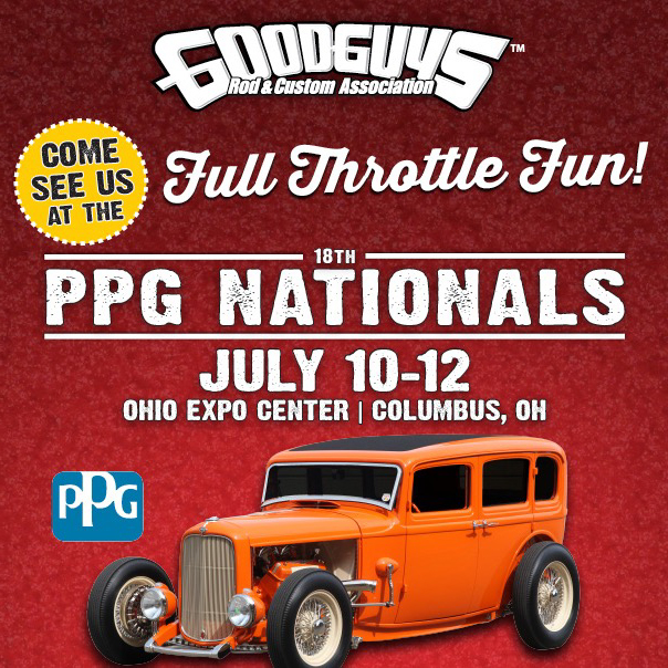 Good Guys Indy Nationals