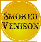 smokedvenison