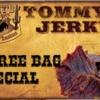 Three Bag Special.
